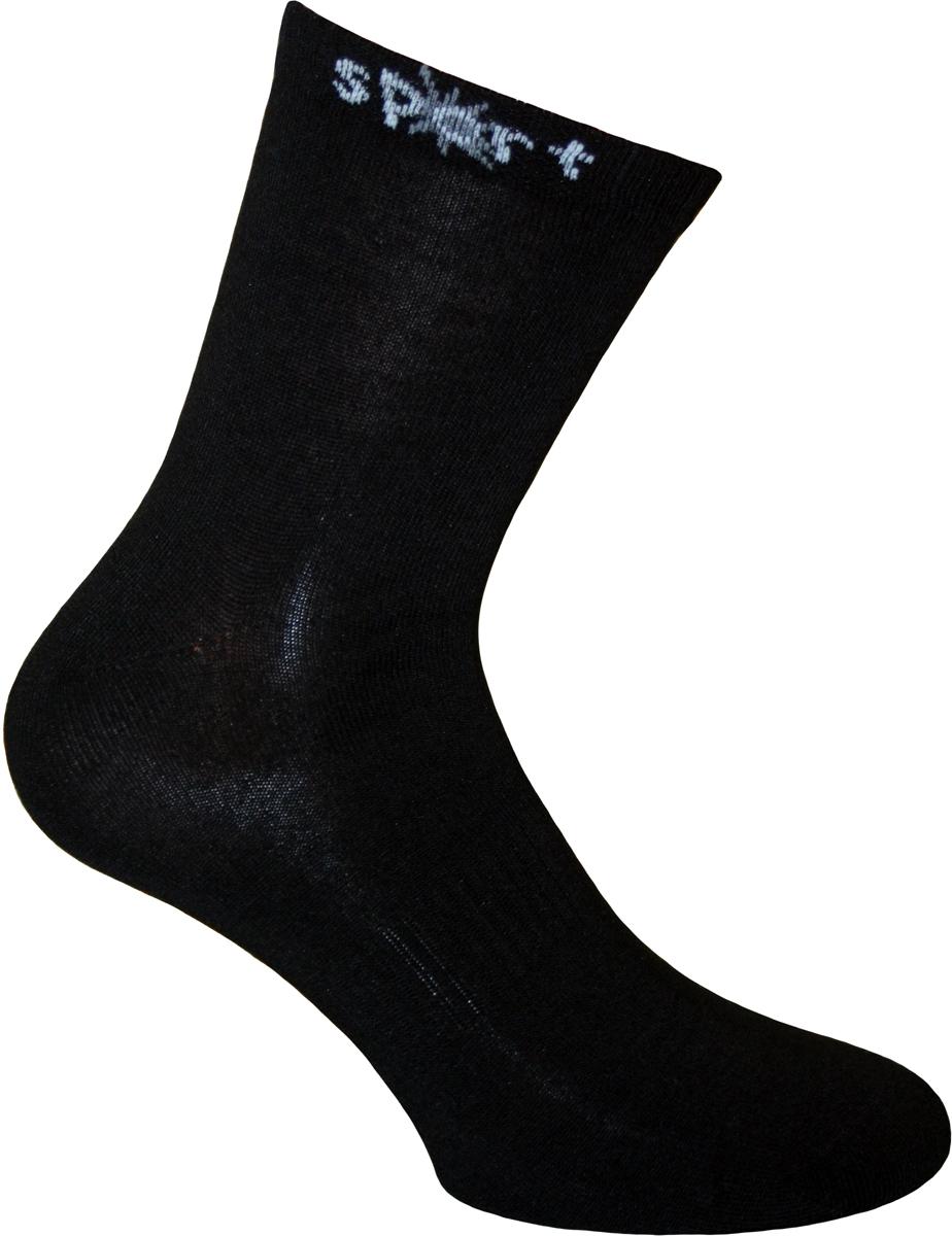 Носки мужские Master Socks, цвет: черный. 88691. Размер 2788691Удобные носки Master Socks, изготовленные из высококачественного комбинированного материала с бамбуковой основой, очень мягкие и приятные на ощупь, позволяют коже дышать.Эластичная резинка плотно облегает ногу, не сдавливая ее, обеспечивая комфорт и удобство. Носки с паголенком классической длины. Практичные и комфортные носки великолепно подойдут к любой вашей обуви.