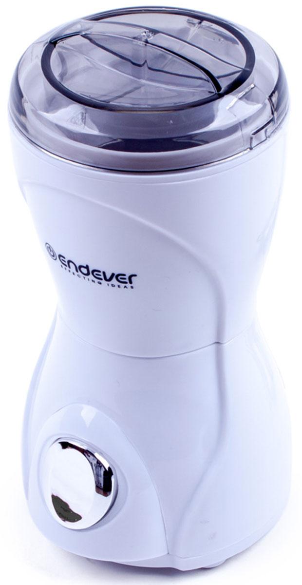 Endever Costa-1056 кофемолка - Кофеварки и кофемашины