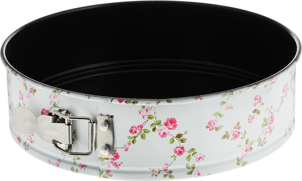Форма для выпечки  Mayer & Boch , разъемная, круглая, с антипригарным покрытием, диаметр 26 см - Посуда для приготовления