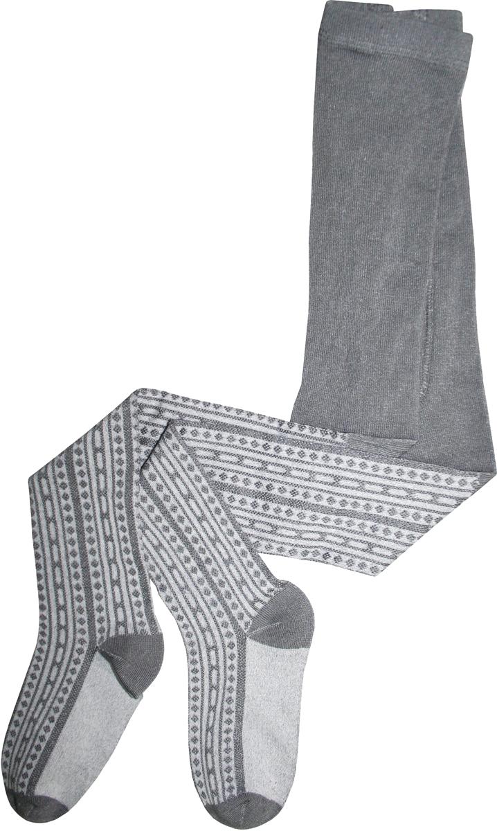Колготки для девочки Master Socks, цвет: серый. 81606. Размер 134/14081606Удобные колготки для девочки Master Socks станут ярким дополнением к детскому гардеробу. Высококачественный бамбук дарит ощущения мягкости и комфорта. Благодаря пористой структуре волокна, изделие обладает хорошей воздухопроницаемостью, отлично впитывает влагу, не прилипает к коже и быстро сохнет. Колготки хорошо стираются, длительное время сохраняют привлекательный внешний вид.Колготки с плоскими эластичными швами имеют на талии широкую резинку. Усиленные пятка и мысок изделия обеспечивают надежность и долговечность при носке.В таких колготках маленькая принцесса будет чувствовать себя уютно и комфортно и всегда будет в центре внимания!
