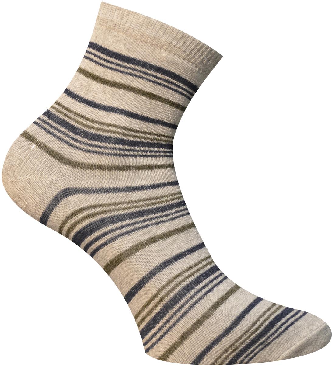 Носки детские Master Socks, цвет: серый. 52064. Размер 1652064Удобные носки Master Socks, изготовленные из высококачественного комбинированного материала с хлопковой основой, очень мягкие и приятные на ощупь, позволяют коже дышать.Эластичная резинка плотно облегает ногу, не сдавливая ее, обеспечивая комфорт и удобство. Носки с паголенком классической длины оформлены принтом в полоску. Практичные и комфортные носки великолепно подойдут к любой вашей обуви.