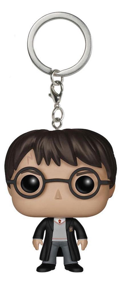 Funko Pocket POP! Брелок для ключей Harry Potter фигурка funko pop vinyl harry potter harry potter