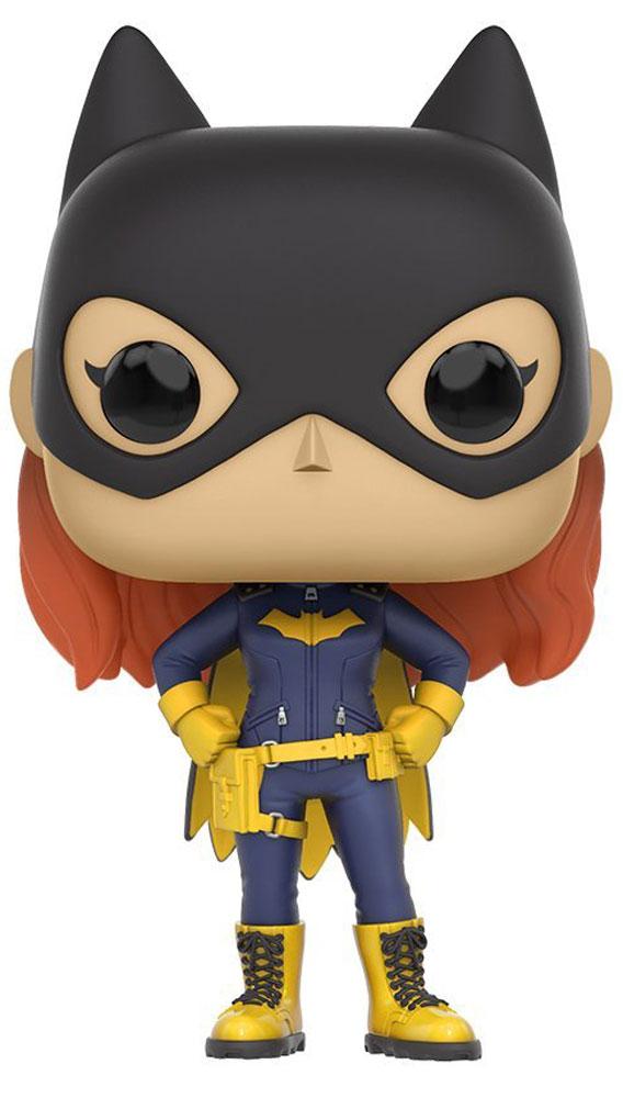Funko POP! Vinyl Фигурка DC Comics: Batgirl 2016 n 2015 new spot american original funko pop dc comics hero knell deathstroke limited doll