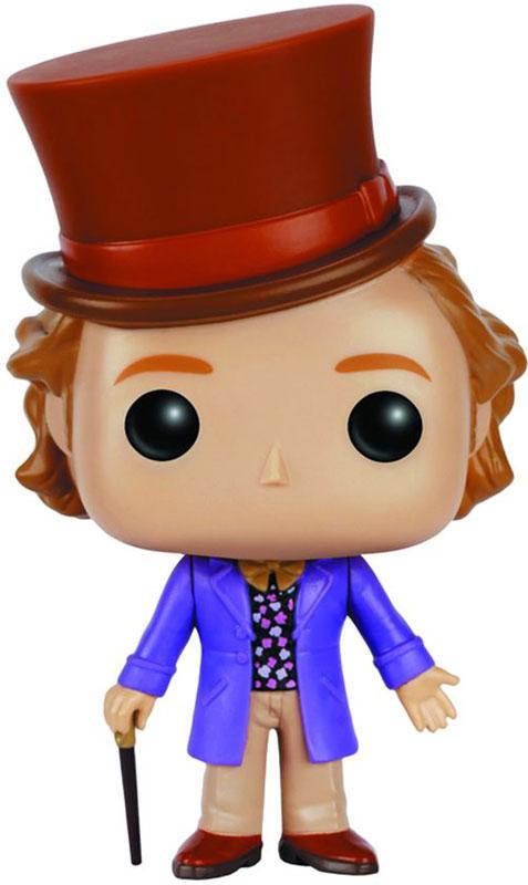 Funko POP! Vinyl Фигурка Willy Wonka: Willy Wonka