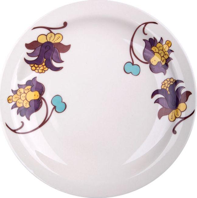 Набор тарелок десертных Biona Мили, 20 см, 6 шт biona набор столовый марахо
