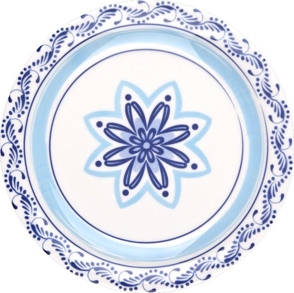 Набор тарелок десертных Biona Пуэбла, 20 см, 6 шт6407PUEBLA-3-6Добавьте вашему столу бразильского очарования с набором тарелок Biona. Их яркие летние цвета прекрасно подойдут для ежедневной сервировки, а так же станут естественным дополнением праздничного вечера. Набор включает в себя шесть десертных тарелок. Материал - керамика. Можно использовать в микроволновой печи и мыть в посудомоечной машине.