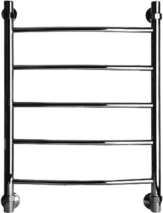 Полотенцесушитель водяной ТЕРА Ребро, 40 х 60 смПСЛ-12-03Водяной полотенцесушитель ТЕРА Ребро в простом лаконичном дизайне станет прекрасным дополнением для ванной, при этом он стильный, качественный и очень удобный. Замечательно выполняет свои задачи - обогревает комнату, препятствует появлению плесени, дает возможность сушить много вещей. Тип: водяной. Диаметр монтажных отверстий, мм: 1/2 внутренняя резьба. Подключение: универсальное. Кол-во перекладин: 5. Комплектация: 1. Полотенцесушитель 1 шт.2. Кронштейн телескопический 4 шт.3. Упаковочная коробка 1 шт.4. Паспорт 1 шт.