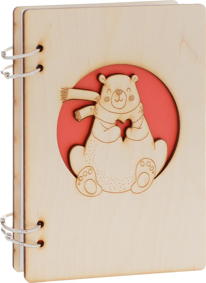 Фолиант Скетчбук 100 листов БЛФ-22БЛФ-22Скетчбук Фолиант имеет обложку из экологически чистой фанеры, приятной на ощупь, с запахом натурального дерева. Обложку можно дооформить как угодно: раскрасить рисунок, затонировать, залакировать, нанести или выжечь дополнительный узор. Свободный переплет на кольцах делает альбом удобным для рисования, а разъемные кольца позволяют менять блок.