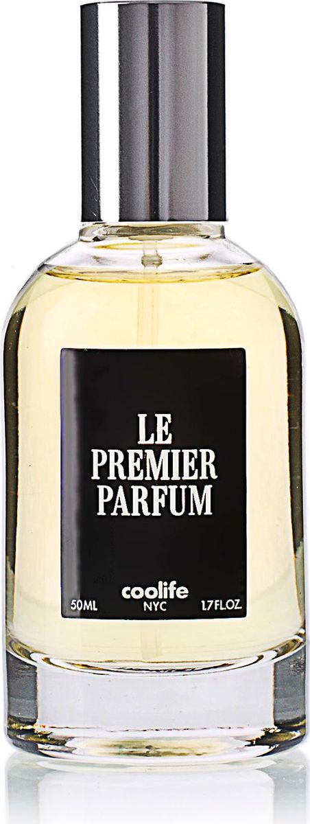 Coolife Le Premier Parfum Парфюмерная вода, 50 мл - Парфюмерия