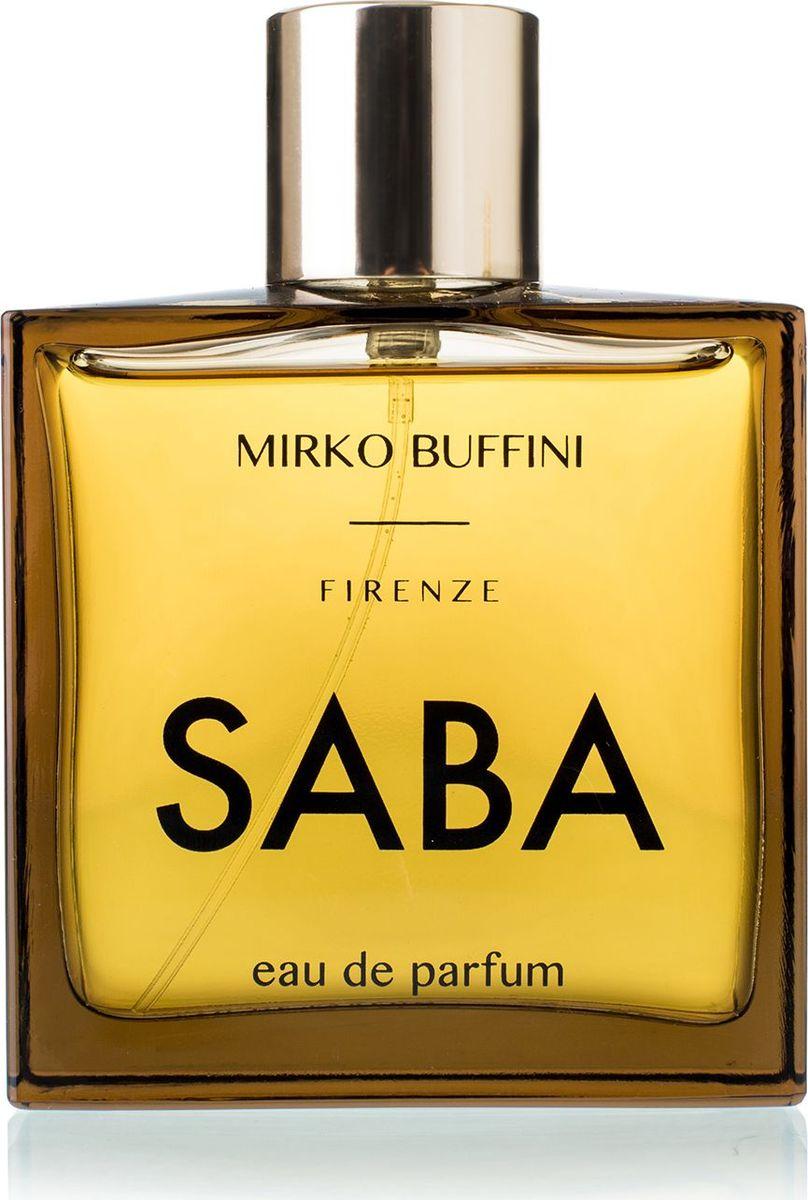 Mirko Buffini SabaПарфюмерная вода, 100 мл Mirko Buffini
