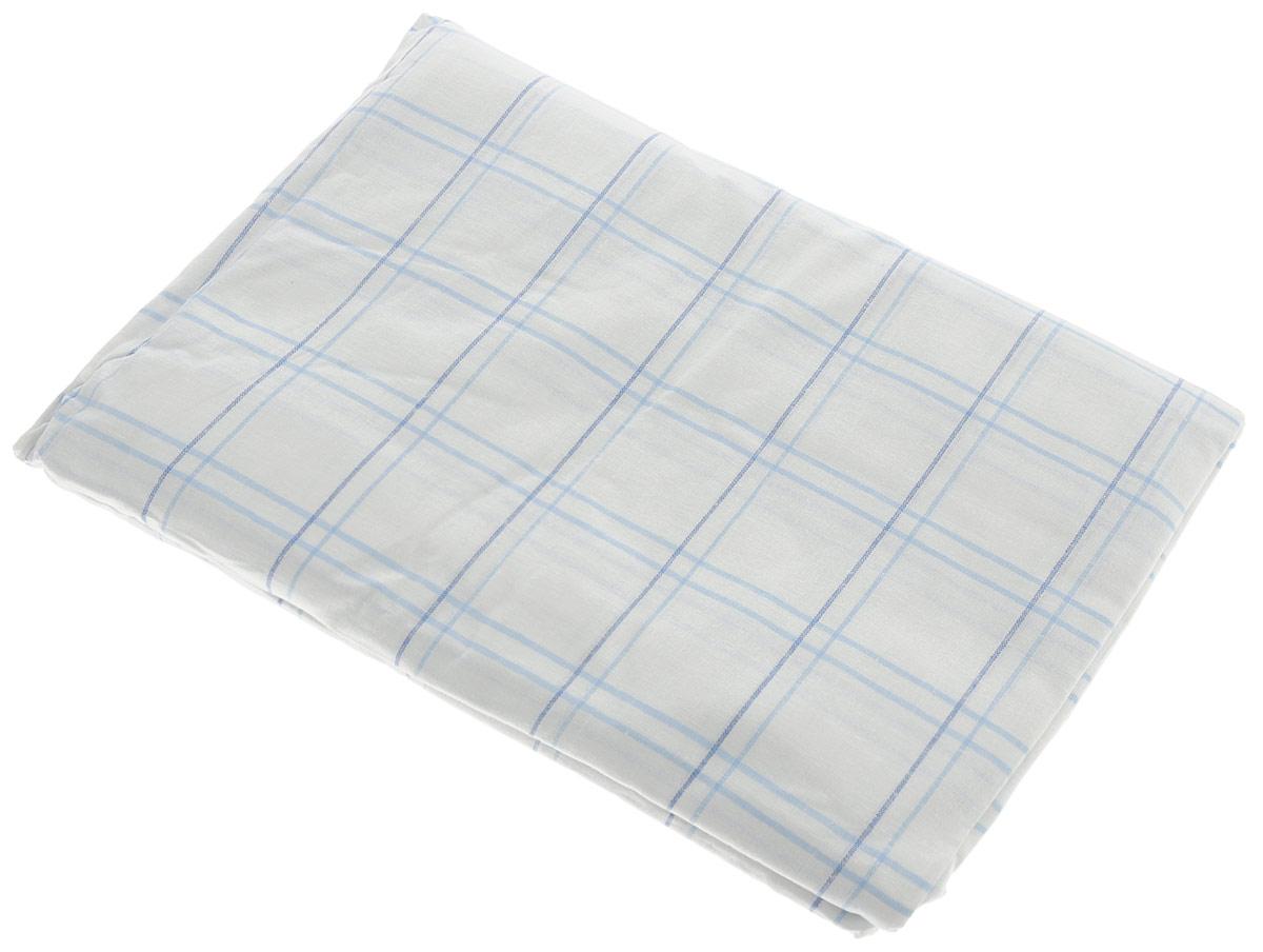Пододеяльник Гаврилов-Ямский Лен, цвет: белый, синий, 175 х 220 см. 23485со2348_клетка, белый, синийПододеяльник Гаврилов-Ямский Лен выполнен из 13% льна и87% хлопка.Лён - поистине уникальный, экологически чистый материал.Изделия из льна обладают уникальными потребительскимисвойствами. Хлопок представляет собой натуральное волокно, котороеполучают из созревших плодов такого растения как хлопчатник.Качество хлопка зависит от длины волокна - чем длиннееволокно, тем ткань лучше и качественней. Пододеяльник Гаврилов-Ямский Лен очень практичен инеприхотлив в уходе.
