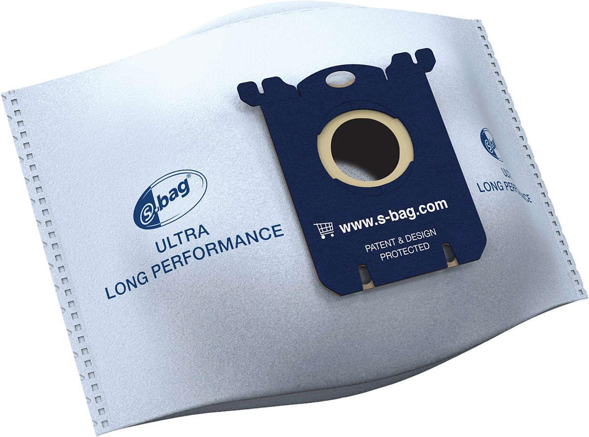 Philips FC8027/01 пылесборникFC8027/01Оригинальный мешок Philips FC8027/01 подходит для всех пылесосов Philips и Electrolux (Electrolux, AEG, Volta, Tornado). Вам больше не придется долго выбирать подходящий мешок для сбора пыли, просто приобретите модель с логотипом S-bag.Срок службы мешков s-bag Ultra Long Performance на 80 % больше по сравнению с обычными мешками для сбора пыли. Особый синтетический материал и емкость 5 л XXL надолго обеспечивают оптимальную циркуляцию воздуха и поддерживают мощность всасывания пылесоса.Новый высокопрочный синтетический материал обеспечивает оптимальную циркуляцию воздуха и максимальную мощность всасывания на протяжении всего срока службы мешка. Приобретите мешок емкостью 5 л и оцените высокую мощность всасывания, даже при заполнения мешка!Благодаря отличной фильтрующей способности многослойный материал удерживает даже мельчайшие частицы пыли, обеспечивая наилучшие результаты уборки. Воздух в доме становится качественнее и очищается от вредных частиц, например аллергенов.Благодаря запатентованной системе закрытия мешок Philips S-bag можно легко извлечь и выбросить, не опасаясь, что мусор просыплется наружу.