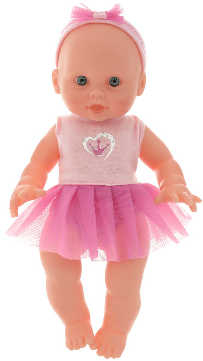 Mary Poppins Пупс Милли-балеринка цвет одежды розовый coffee milli