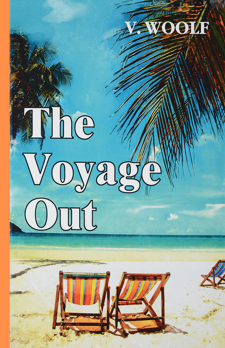 V. Woolf The Voyage Out топ кларисса