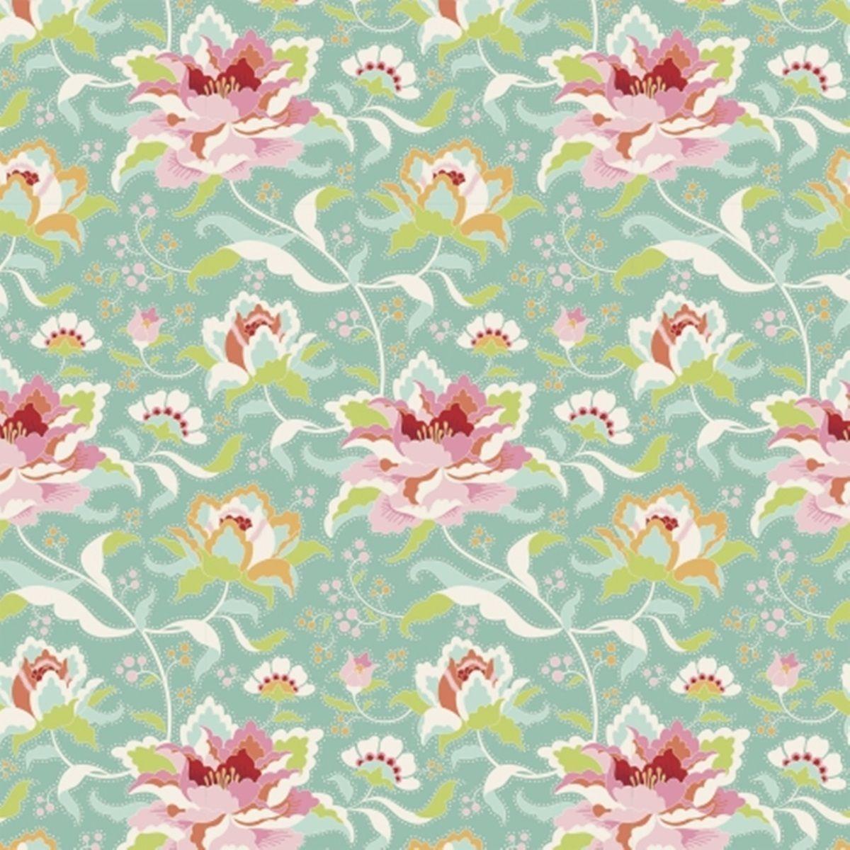Ткань Tilda  Circus rose , в отрезе, 1 м х 110 см. 211481327 - Подарочная упаковка
