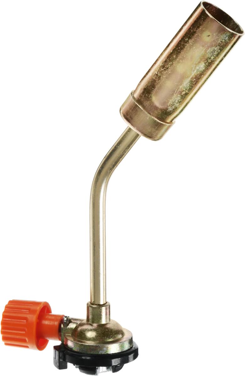 Горелка-насадка газовая Rexant GT-16, механическая, с регулятором12-0016Газовая горелка-насадка Rexant GT-16 самая недорогая горелка с широким соплом. Отлично подойдет для экономичных пользователей, торговых сетей. Рекомендуется для работы с термоусаживаемыми трубками, перчатками, муфтами для:- плавления и сварки изделий из пластиков и стекла;- удаления краски; обработки поверхностей на производстве и в лабораторных условиях; для разморозки замков, водопроводных труб, продуктов;- для копчения продуктов или карамелизации десертов; для работ в саду и огороде; - для быстрого и экологичного поджига дров, угля. Перед началом работы с газовой горелкой Rexant GT-16 необходимо ознакомиться с мерами предосторожности и инструкцией по эксплуатации на упаковке горелки.Характеристики: Диаметр сопла: 22 мм.Размеры: 19 х 4 х 6,9 см.Вес: 110 г.Мощность: 1,65 кВт.Температура пламени: 1300°С (максимум).Расход газа: 120 г/ч.Тип газового баллона: ТВ-220 (цанговый).Топливо: смесь газа бутан\изобутан.Тип поджига: ручной.Материал: Сталь, сплав цинка, пластик.