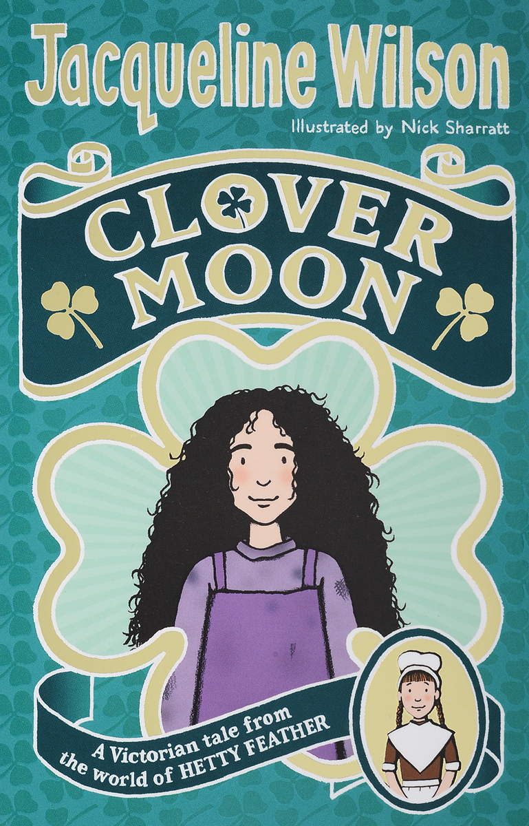 Clover Moon what she left