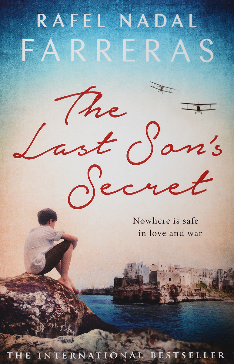 The Last Son's Secret the lie