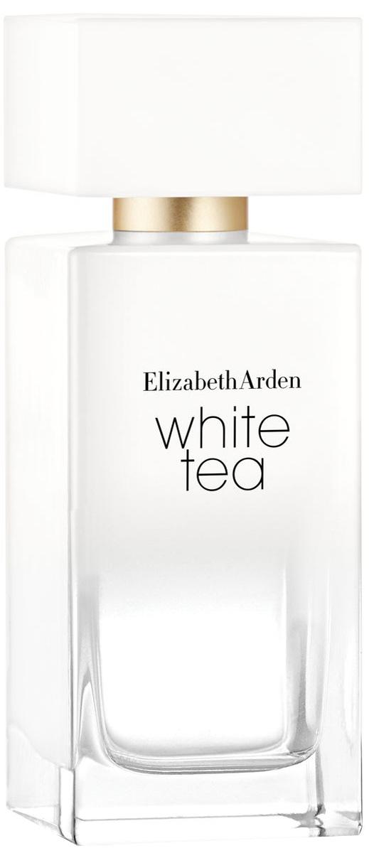 Elizabeth Arden White Tea туалетная вода, 50 млA0106573Согретая солнцем кожа, прохладные простыни, хорошая книга и первый глоток чая - простые, маленькие жизненные радости, знакомые каждому. Именно они лежат в основе создания нового аромата. Аромат «White Tea» приглашает насладиться моментами вне суеты повседневной жизни, моментами тишины и покоя, дополненными тонким ароматом чая. Ароматные пары белого чая и морской акватический аккорд преображаются в сладости белого ириса, раскрываясь теплотой древесных нот, бобов тонка и деликатными мускусными оттенками.Краткий гид по парфюмерии: виды, ноты, ароматы, советы по выбору. Статья OZON Гид