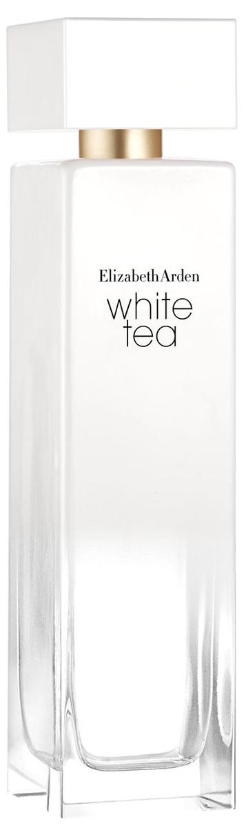 Elizabeth Arden White Tea туалетная вода, 100 млA0106574Согретая солнцем кожа, прохладные простыни, хорошая книга и первый глоток чая - простые, маленькие жизненные радости, знакомые каждому. Именно они лежат в основе создания нового аромата. Аромат «White Tea» приглашает насладиться моментами вне суеты повседневной жизни, моментами тишины и покоя, дополненными тонким ароматом чая. Ароматные пары белого чая и морской акватический аккорд преображаются в сладости белого ириса, раскрываясь теплотой древесных нот, бобов тонка и деликатными мускусными оттенками.