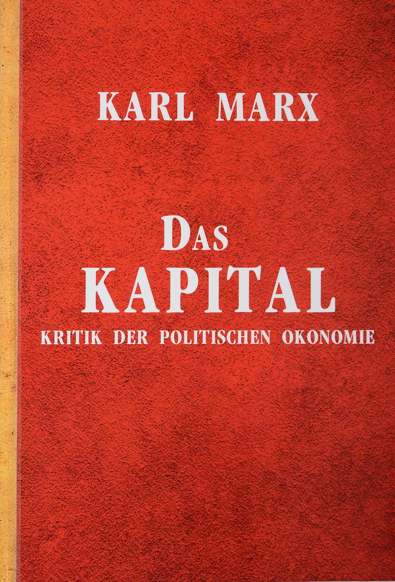 Das Kapital: Kritik der politischen Okonomie