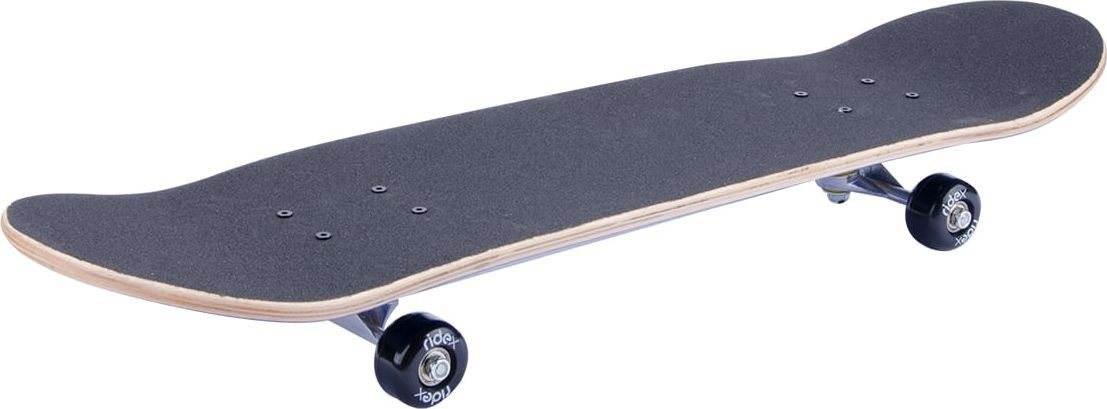 Скейтборд Ridex  Ghost , цвет: синий, 31 X8 , ABEC-3 - Скейтборды и пенни борды