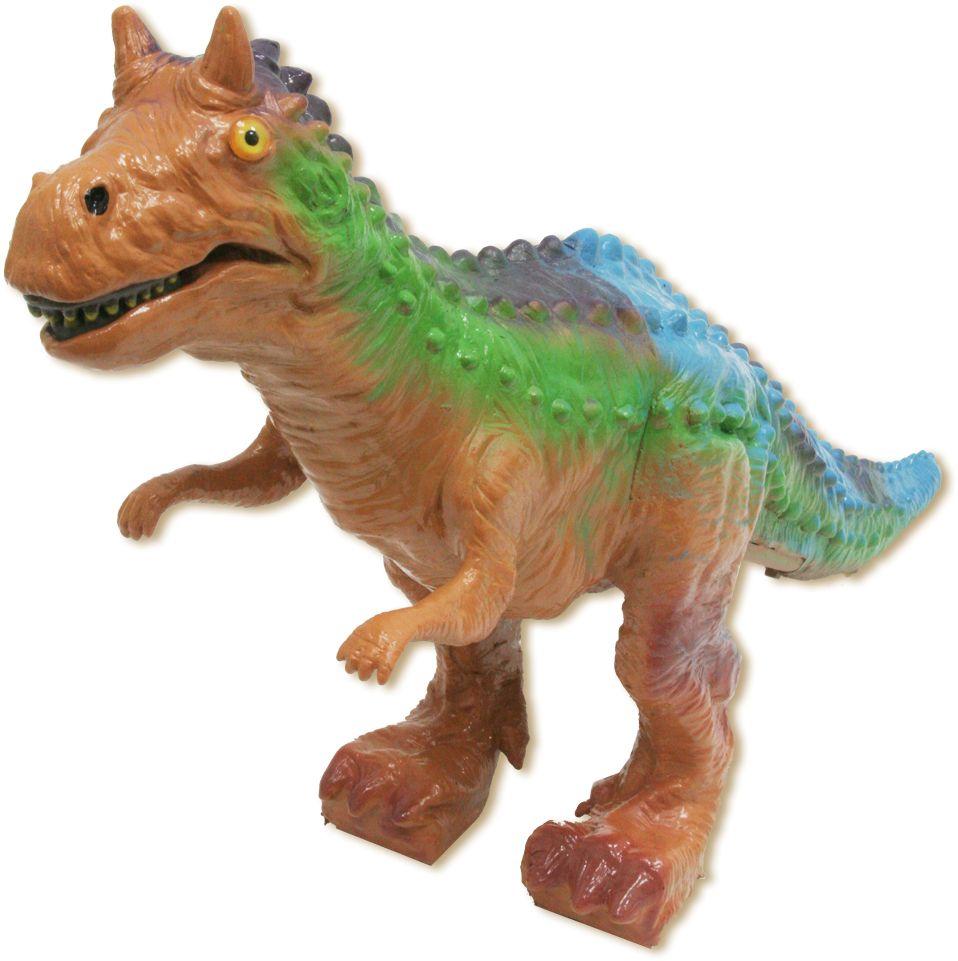 Ami&Co Игрушка радиоуправляемая Динозавр Карнотавр - Радиоуправляемые игрушки
