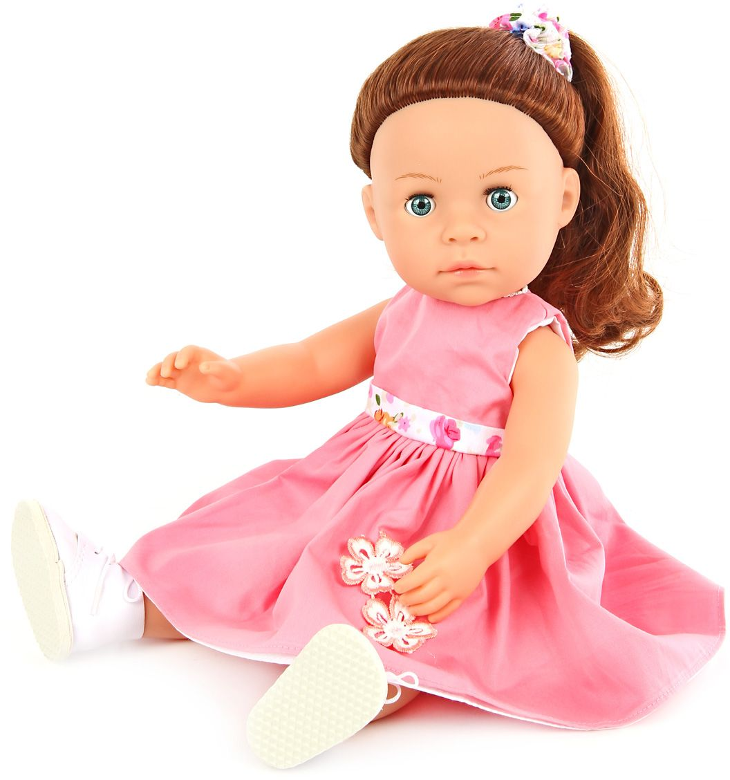 Lisa Jane Кукла Джулия белые женские ботиночки