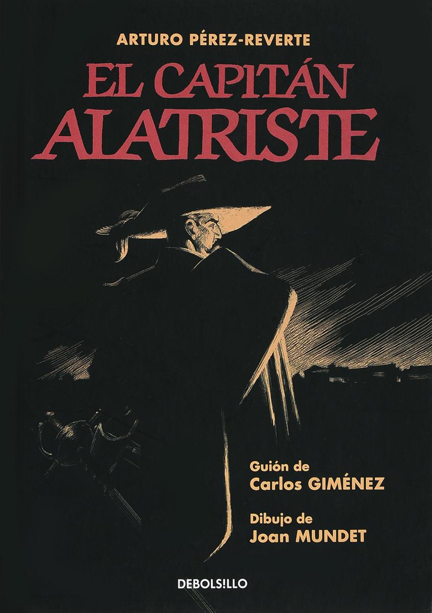 El Capitan Alatriste el blog del inquisidor