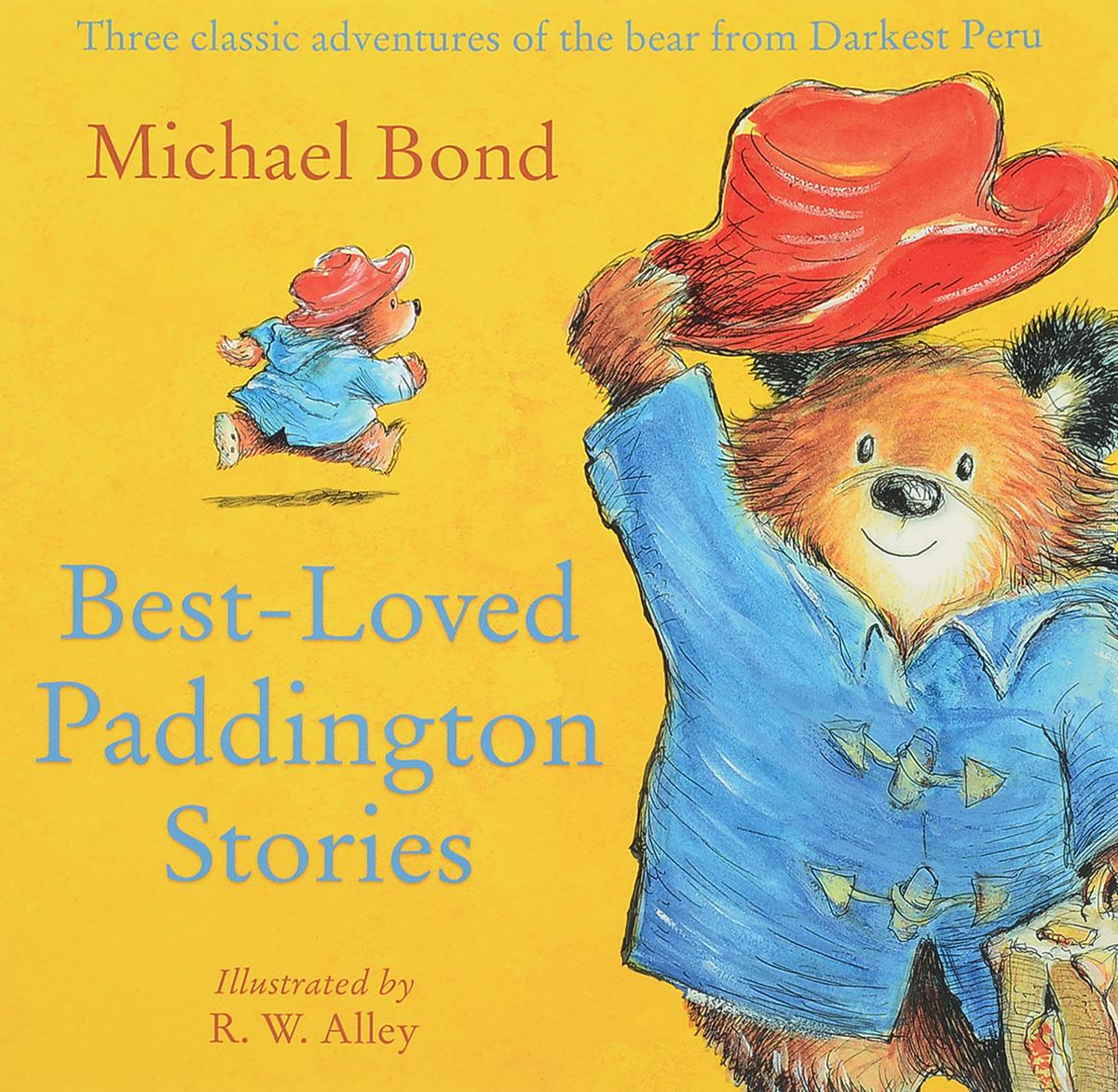 Best-loved Paddington Stories batgirl volume 1 the darkest reflection