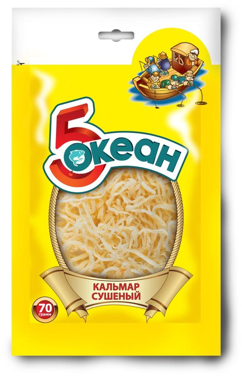 5 Океан кальмар, 70 г00-00000635Кальмар с перцем приготовлен по особой рецептуре, поэтому в продукте отлично сочетаются соленый и острый вкусы. Продукт создан, чтобы стать отличной закуской к пенному напитку, поэтому вы можете оценить сочетание в процессе употребления.Пищевая ценность в 100 г продукта: белок - 28,7, жир - 1,1, углеводы - 3,0.