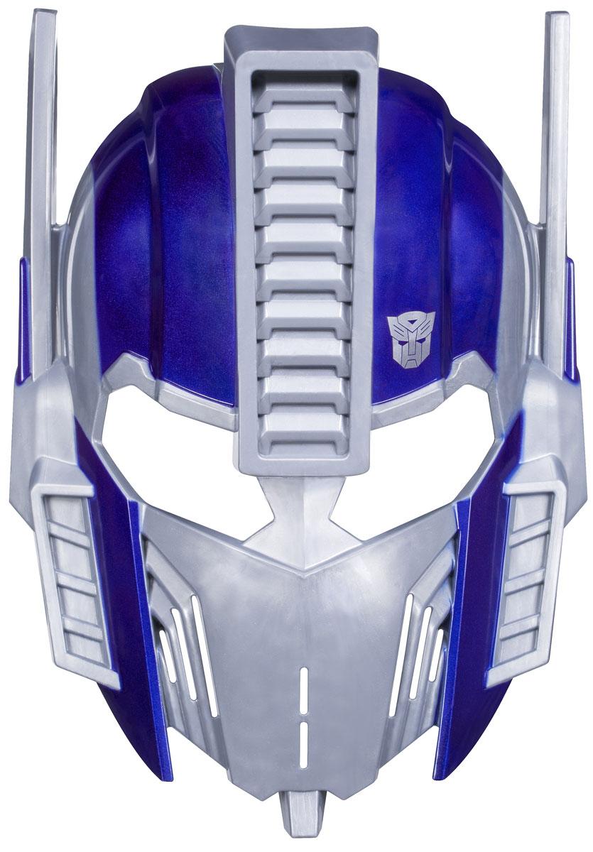 Transformers Маска карнавальная Трансформеры 5 -  Карнавальные костюмы и аксессуары