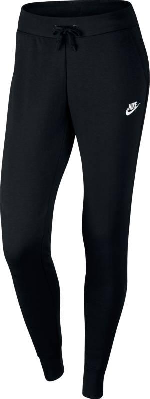 Брюки спортивные женские Nike Sportswear Pant, цвет: черный. 807364-010. Размер XS (40/42)807364-010Женские брюки Nike Sportswear — идеальное сочетание спортивного стиля и комфорта. Модель выполнена из мягкой ткани френч терри с облегающими штанинами и эластичным поясом для красивой посадки и полной свободы движений. Ткань френч терри с полуначесом по изнаночной стороне для дополнительной мягкости.