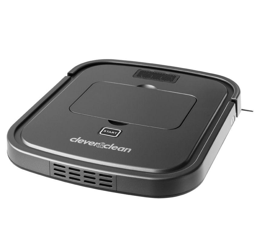 Clever&Clean Slim-Series VRpro 01 робот-пылесос - Пылесосы