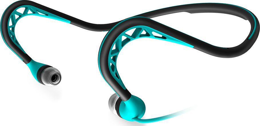 Harper HV-303, Blue наушники00-00001449Проводные спортивные стерео наушники Harper HV-303 с микрофоном. Ультра лёгкие и гибкие. Имеют светоотражатель на шейном ободе. Поворотные звуковые излучатели для удобной подстройки. Кабель длиной 1,2 метра идеально подходит для использования на улице. Встроенный пульт и микрофон для быстрого переключения между музыкой и вызовами. Мягкие силиконовые накладки для максимального комфорта.