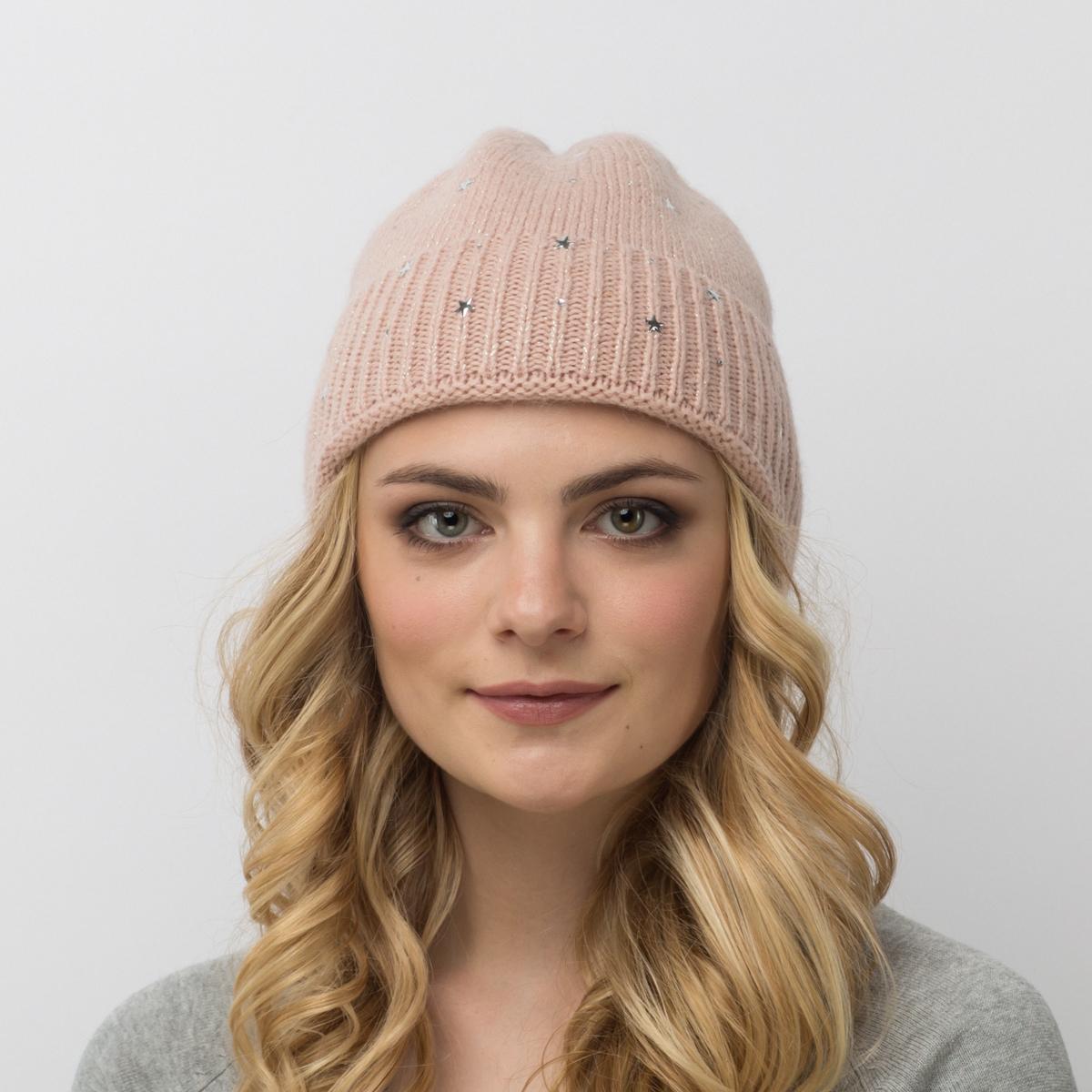 Шапка женская Flioraj, цвет: светло-коричневый. 714-ЗВ-М FJ. Размер 54/58714-ЗВ-М FJУдлиненная шерстяная шапка-колпачок от Flioraj - новинка женской коллекции. Такое нововведение отвечает последнему веянию - сделать женскую коллекцию более универсальной. Такую шапочку можно носить с любым видом верхней одежды, достаточно только определиться с цветом.
