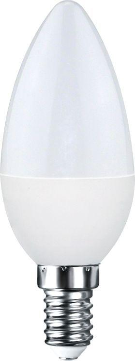 Лампа светодиодная Beghler, теплый свет, цоколь E14, 5W, 3000K. BA09-00510BA09-00510