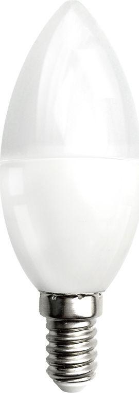 Лампа светодиодная Beghler, нейтральный свет, цоколь E14, 7W, 4200K. BA09-00711BA09-00711