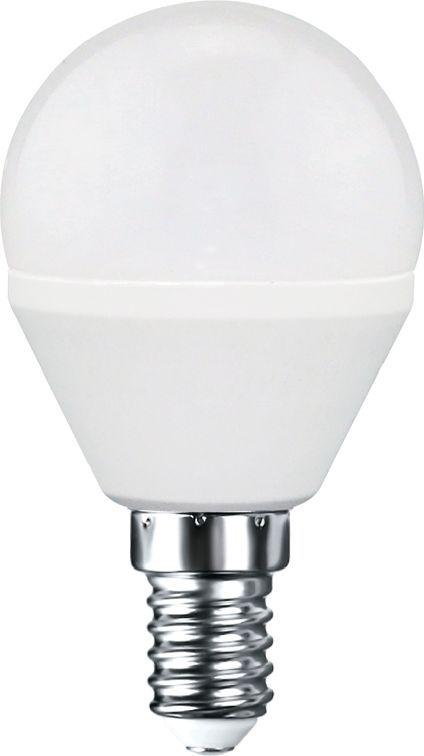 Лампа светодиодная Beghler, теплый свет, цоколь E14, 5W, 3000K. BA11-00510BA11-00510