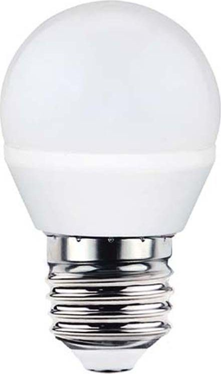 Лампа светодиодная Beghler, теплый свет, цоколь E27, 7W, 3000K. BA11-00720BA11-00720