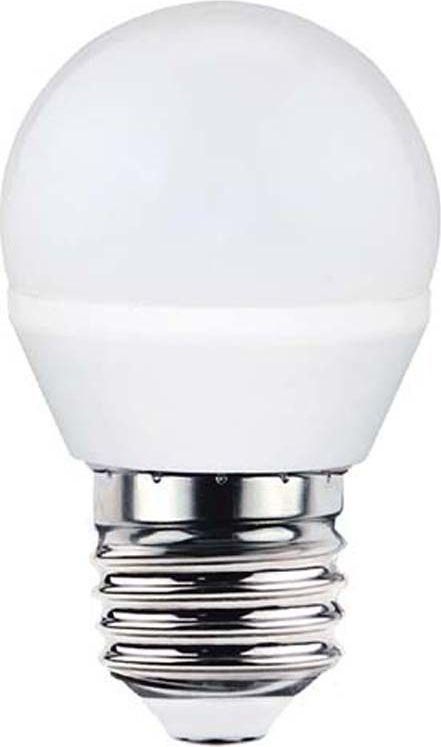 Лампа светодиодная Beghler, нейтральный свет, цоколь E27, 7W, 4200K. BA11-00721BA11-00721