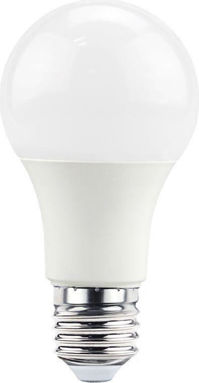 Лампа светодиодная Beghler, теплый свет, цоколь E27, 10W, 3000K. BA13-01020BA13-01020