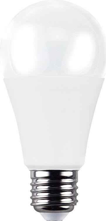 Лампа светодиодная Beghler, теплый свет, цоколь E27, 12W, 3000K. BA13-01220BA13-01220