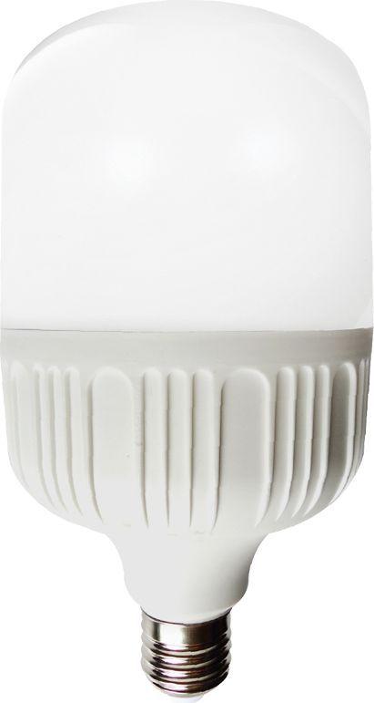 Лампа светодиодная Beghler, нейтральный свет, цоколь E27, 20W, 4200K. BA13-02021 лампа энергосберегающая e27 20w f sp 4200k дневной свет эра