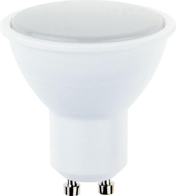 Лампа светодиодная Beghler, нейтральный свет, цоколь GU10, 5W, 4200K. BA24-00551BA24-00551