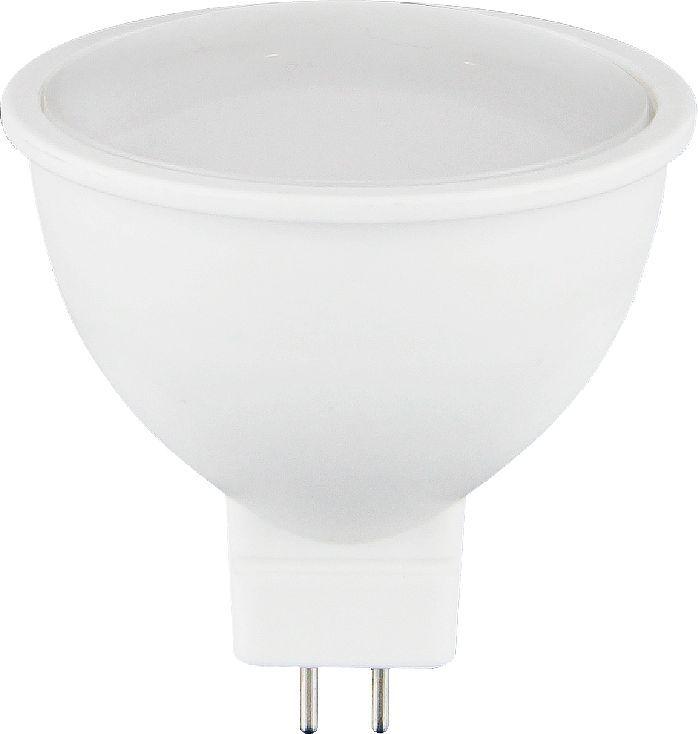 Лампа светодиодная Beghler, теплый свет, цоколь GU5.3, 7W, 3000K. BA24-00760BA24-00760