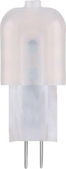 Лампа светодиодная Beghler, теплый свет, цоколь G4, 3W, 3000K. BA29-00340BA29-00340