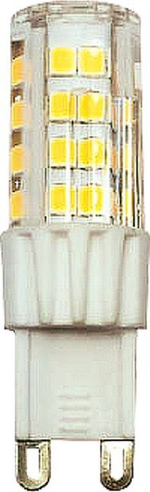 Лампа светодиодная Beghler, нейтральный свет, цоколь G9, 5W, 4200K. BA29-00591BA29-00591