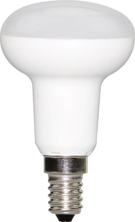 Лампа светодиодная Beghler, теплый свет, цоколь E14, 6W, 3000K. BA34-00610BA34-00610