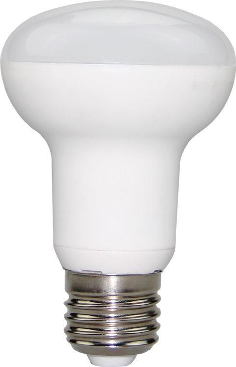 Лампа светодиодная Beghler, нейтральный свет, цоколь E27, 8W, 4200K. BA34-00821BA34-00821
